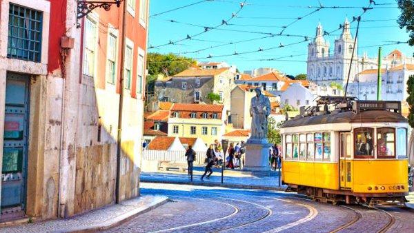 Lisbona-primavera