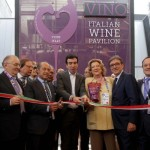 VINO-A Taste of Italy. Enjoy our tradition
