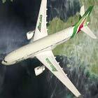 Alitalia nuova livrea