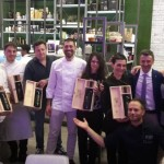 Banfi Wines al Food Loft di Rugiati. Chef for a Day