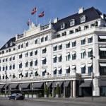 Hotel D'Angleterre. Sublime eleganza