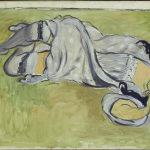 A  Martigny, Matisse nel Suo Tempo