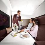 Etihad Airways. Lusso sugli A380 per Sydney
