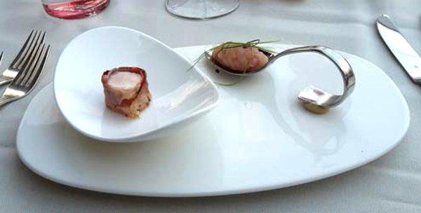 Schloss-Hotel-Korb-saluto-della-cucina-byluongo