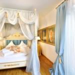 Hotel Schloss Korb, sogno altoatesino