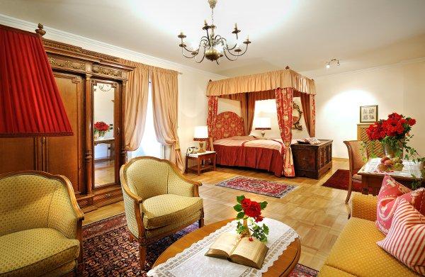 Schloss-Hotel-Korb-zimmer