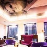 First Hotel Twentyseven. Modern feeling for stay