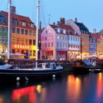 Copenhagen, lifestyle nordico. Just hygge