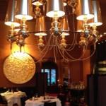 Era Ora Restaurant italian touch a Copenaghen