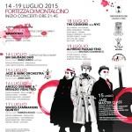 Banfi e il Jazz & Wine in Montalcino