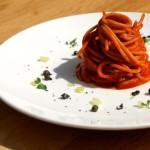 Il Signor Spaghetto Maio Restaurant buono e sano