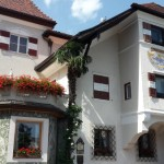Romantik Hotel Oberwirt. Ospitalità e tradizione