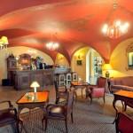 Stikliai Hotel Vilnius. Sense of serenity