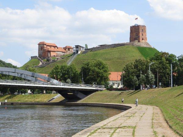 Vilnius-Upper-Castle