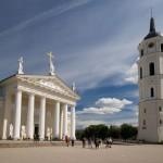 Vilnius. Magia baltica