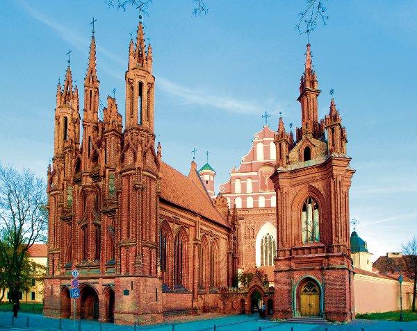 Vilnius-santanna