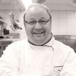 Oberwirt gourmet con lo chef Werner Seidner