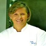 Luisa Valazza. Lady gourmet con il Sorriso