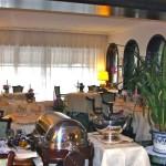 Al Sorriso Restaurant classica elegia culinaria