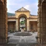 A Villa Della Torre Allegrini Lectura Dantis