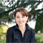 Angelika Schmid, il sorriso della salute