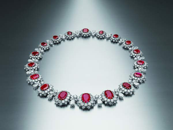 Bulgari.necklace-in-platinum-with-rubies-and-diamonds