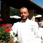 Francesco Bracali. The art of fine chef