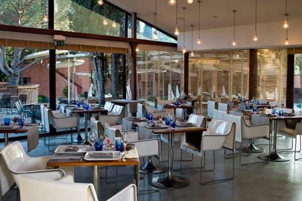 Hotel-Benkirai-Saint-Tropez-restaurant