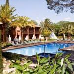 Hotel Benkirai Saint Tropez. Moderno sulla tradizione