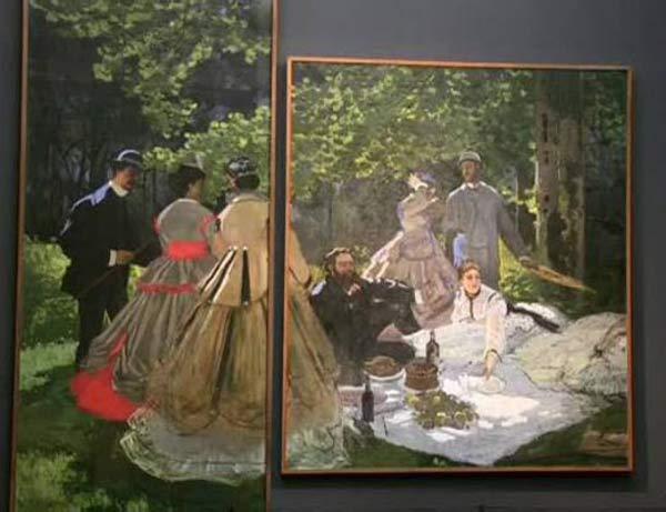 Monet-Le-dejeuner-sur-l-herbe