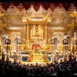 Arena di Verona e Turandot in Oman