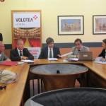 Volotea sponsor for Fondazione Arena