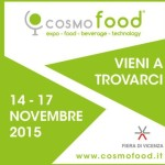 Cosmofood. Enogastronomia a Nordest