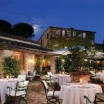 Poggio Rosso Restaurant. Alchimia Gourmet