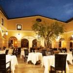 Adler Thermae Restaurant. Dialoghi di tradizioni