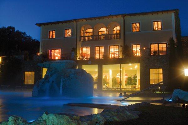 Hot springs pool picture of adler spa resort thermae bagno