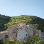 Castello di Postignano for Condé Nast Johansens