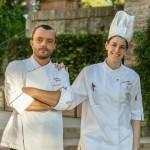 Bracali e Zacchei, feeling da chef