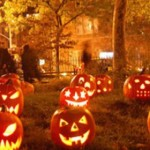 Halloween da brivido a New York City