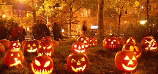 Halloween-a-New-York-City