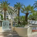 Hotel Juana inspiration. Costa Azzurra mood