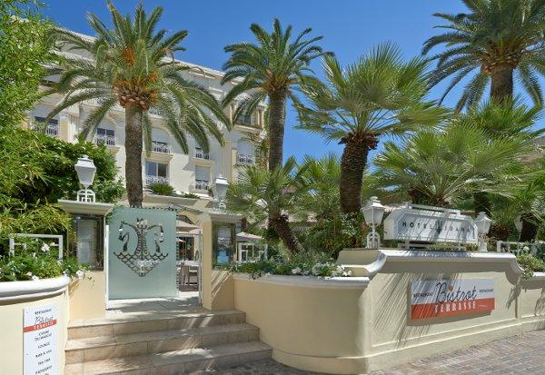 Hotel-Juana