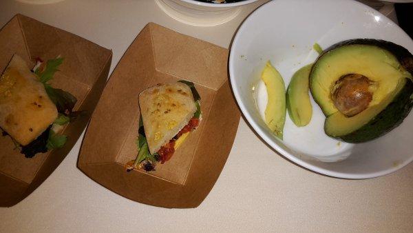 Italian-handwich
