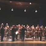 Orchestra Haydn. La Musica meet Teatro di Pergine