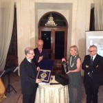 Premio Allegrini. The spirit of classic mostra l'Arte