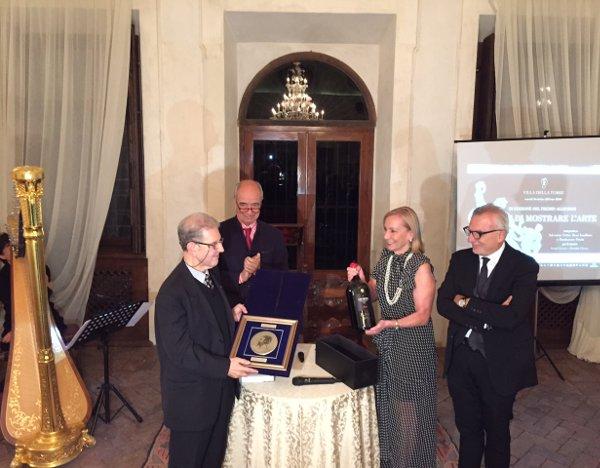 Premio-Allegrini