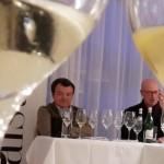 Italia e Austria nei calici. Wine emotion