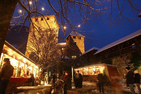 Avvento-Castel-Tirolo