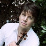 Joshua Bell. Violin Mood al Symphony Center