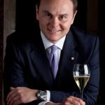 Matteo Lunelli Imprenditore dell'Anno